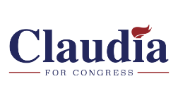Claudia for Congress
